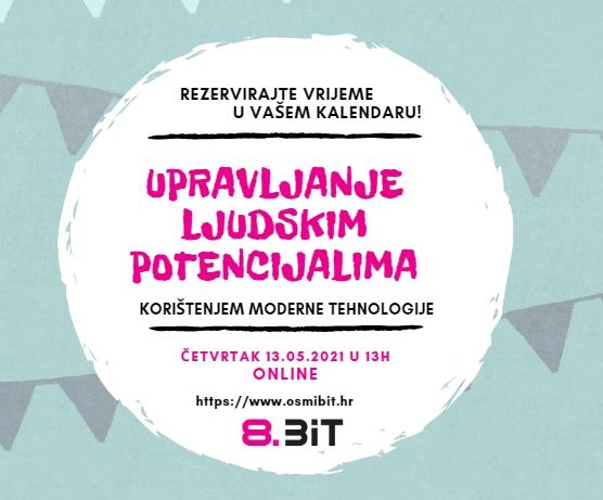 Online prezentacija za TI4HR