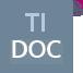 Ikona rješenja za upravljanje dokumentima TI DOC