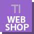 Ikona Times Integrator rješenja za webshopove (TI WEB SHOP)