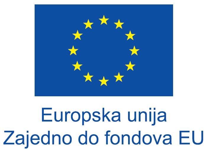 Ikona za Zajedno do fondova od Europske unije